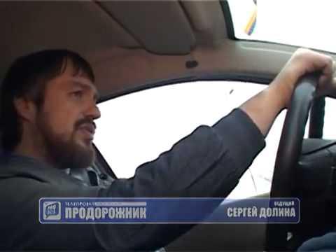 Видео тест-драйв Акура СЛ