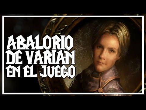 BRUJULA de VARIAN ENCONTRADA!! | Easteregg WoW: Legion