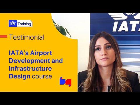 IATA Training | Airport Development and Infrastructure Design