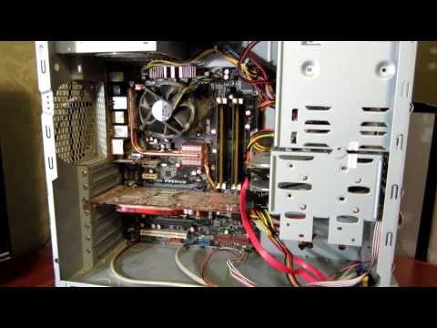 видео: Бесплатная модернизация старого компьютера