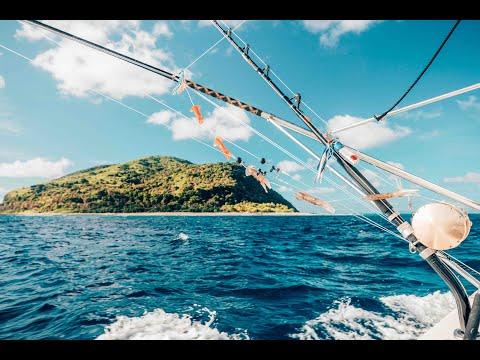Russ Housby From Nambas Fishing Charters Vanuatu