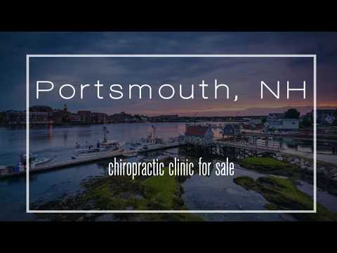 Portsmouth Chiropractic Clinic | New Hampshire Practices for Sale