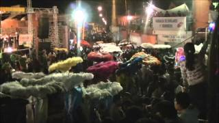 Carnaval papalotla tlaxcala 2013 remate parte 4