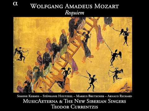 MOZART - Requiem - Kyrie