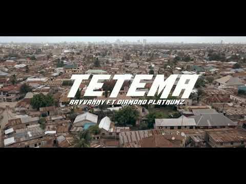 NI AIBU!Rayvanny Ft Diamond Platnumz - Tetema (Official Video)