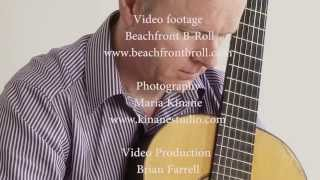 Cullare La Tempesta (To Lull The Storm)  - Scott Ouellette - Guitar Brian Farrell