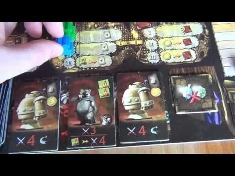 Walkthrough Videos #19: Dungeon Lords
