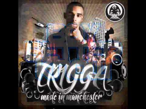 Trigga MC Feat. JME - A Likkle Darker (BLAM! INTRO - Track 01 - FULL VERSION) Darka Riddim Remix