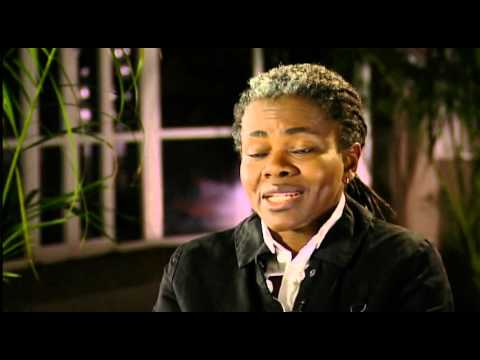 Tracy Chapman - Sunrise Feature - Mike Amor