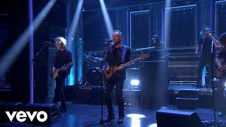 Sting - Demolition Man (Live)