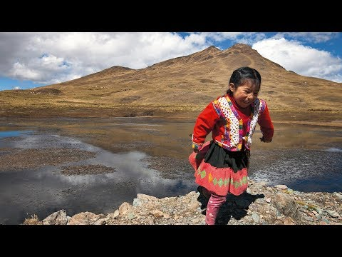 Rustic Foundation + Sacred Valley Project | Empowering Peru's Next Generation of Female Leaders