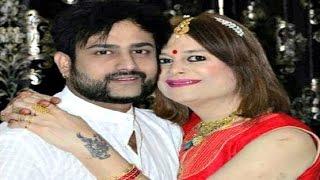 Nach Baliye 8 -  Bobby Darling And Husband Ramneek Sharma Wild Card Entry
