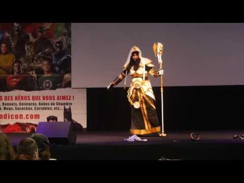 related image - Paris Manga 22 - NCC American Session Samedi - 09 -