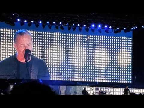 Metallica En Ecuador - Enter Sandman & Nothing Else Matters