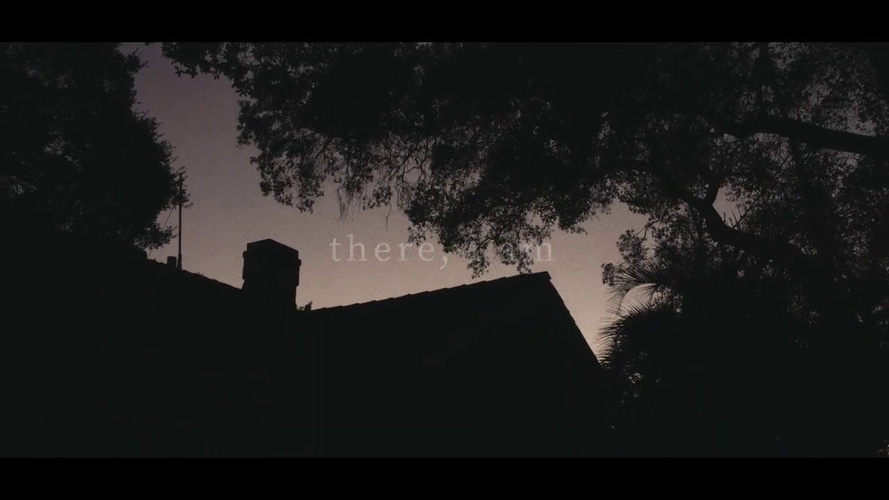 Download There's No Running (Official Lyric Video) - feat. Brock Human