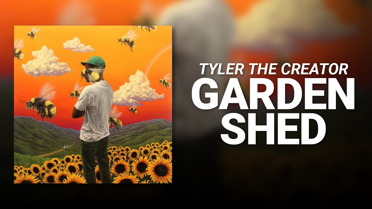 Garden Shed Feat Estelle Tyler The Creator Youtube
