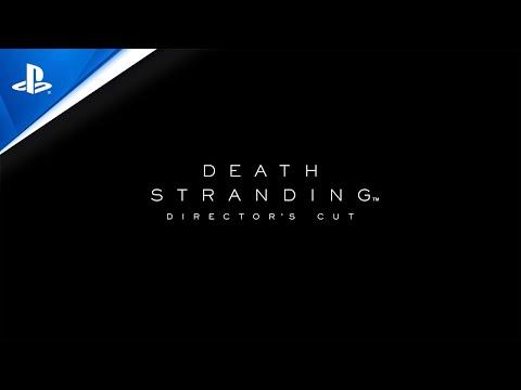 Death Stranding отримає «режисерську» версію