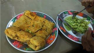 Bangladeshi Moghlai Porata Recipe | Mughlai Paratha | Bangladeshi Moghlai Porota | Jtv Production