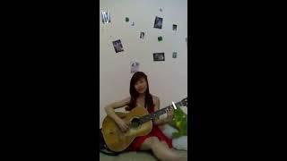 Em Chỉ Là Bạn Thân Guitar