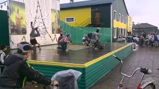 Ысыах -- якутский праздник лета