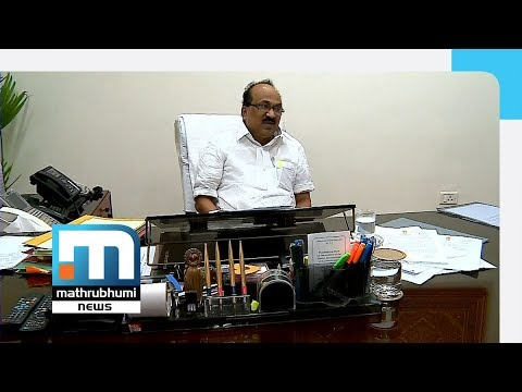 Congress Seeks Explanation From KV Thomas For Praising Modi  Mathrubhumi News