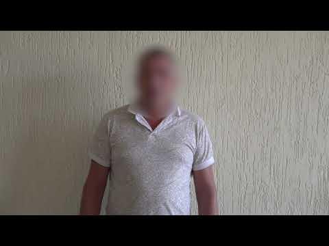 Поліція Луганщини: 12.09.2019_На Луганщині поліцейські викрили бойовика НЗФ званої «ЛНР»
