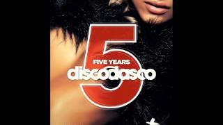 Dj Sammir - You and me ( 5 Years Disco Dasco - La Rocca )