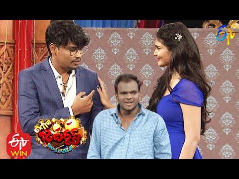 Kevvu  Karthik Performance | Extra Jabardasth| 8th January 2021 | ETV Telugu