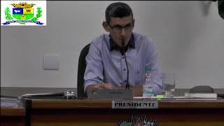 4ª sessão Ordinária - Data 10 de Março de 2017