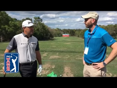 Graeme McDowell: How to play in the wind