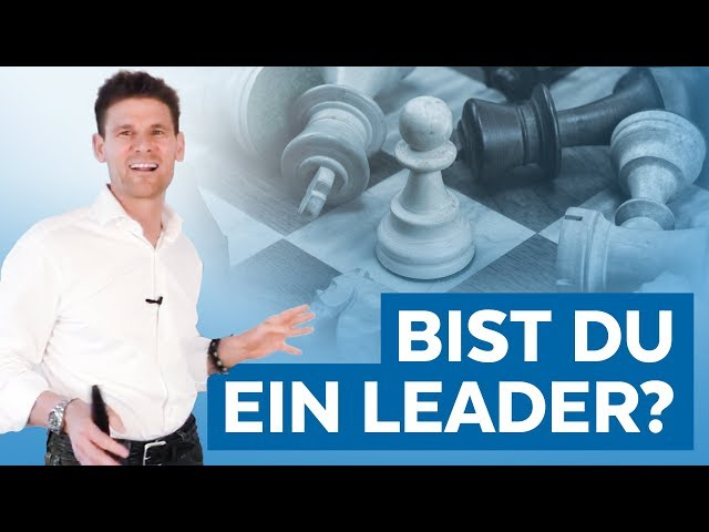 Was High Performer anders machen - Leadership Denkweisen