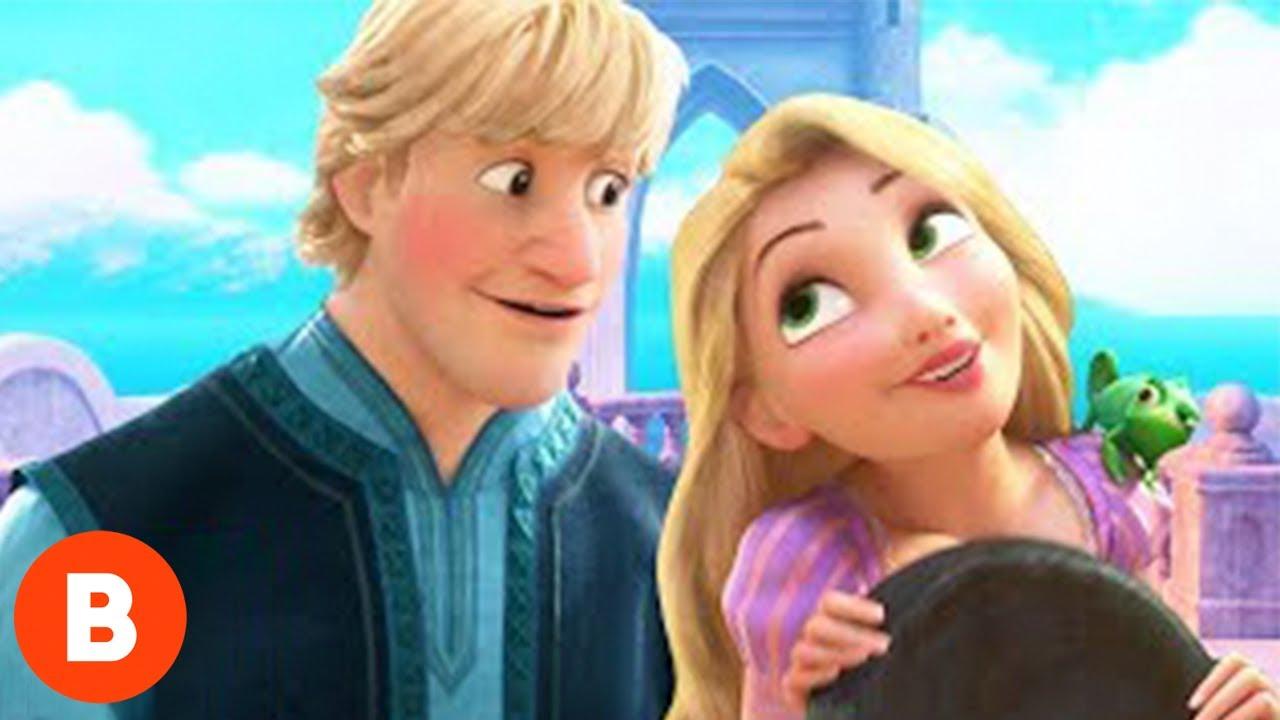 Prom | Disney Movies | 720x1280
