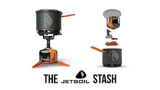 Jetboil - Stash