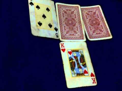 cartomancia -  método de leitura com as cartas do baralho comum