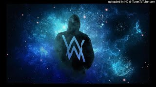 Alan Walker x David Whistle - Routine (320  kbps)