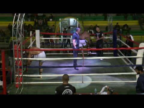 International League Kickboxing
