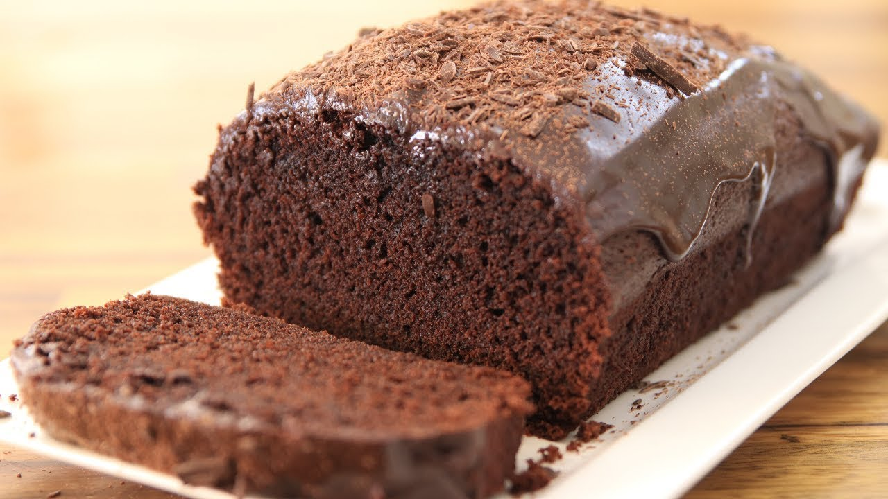 Chocolate Fudge Cake Recipe Youtube