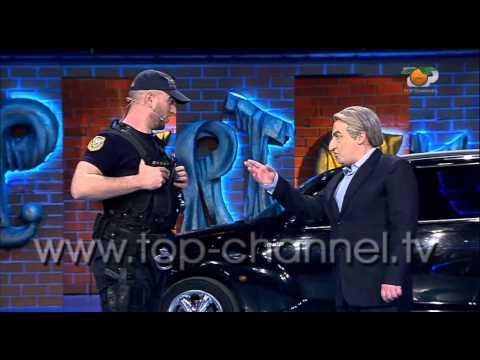 Portokalli, 26 Prill 2015 - Dy policet (Berisha dhe Basha)