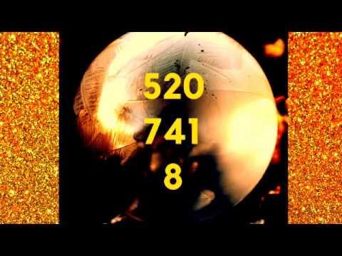 520 741 8 Código Grabovoi