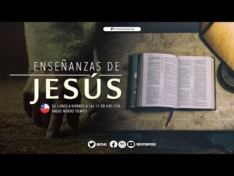 """Un Día Más - """"Tú Vales"""" - 25 Abr 18  - Radio Nuevo Tiempo Chile"""