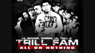 Trill Fam - Drug Trade