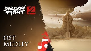 Shadow Fight 2 Soundtrack Medley
