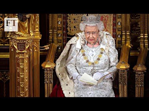 Why the Queen's Speech was Boris Johnson's Conservative manifesto I FT