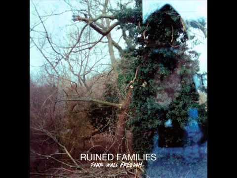 Ruined Families - Modern Man