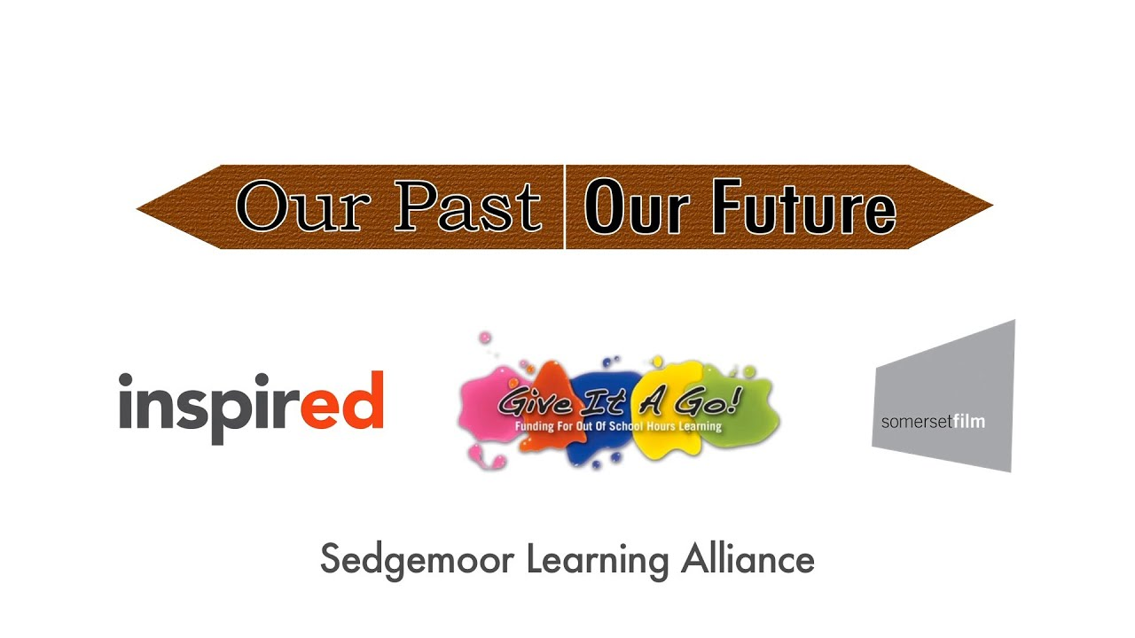 Our Past Our Future - Westover Green Community School