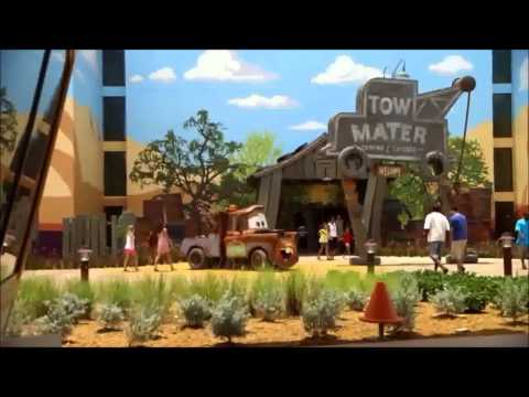Vincent Martella @Disney 365-Disney's Art Of Animation Resort