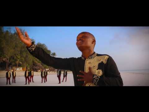 Kenyan Boys Choir -  Amazing Grace