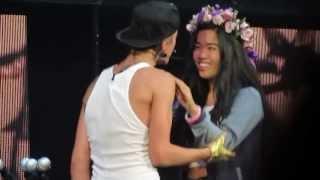 Justin Bieber OLLG San Jose 6/26/13 HD