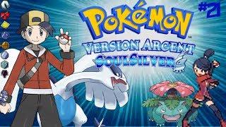 Pokémon Argent SoulSilver Episode 21-Oh les filles !!!