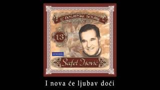 Safet Isovic - I nova ce ljubav doci - (Audio 1988)